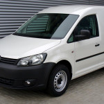 Caddy Van Hire